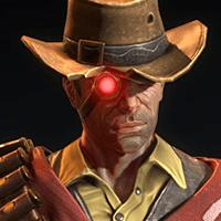 Cowboy Deadshot