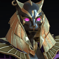Nightmare Catwoman